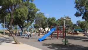 full playground cropped 300x171 Can a small playground encourage inclusive play?