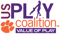 value of play logo The Value of Play