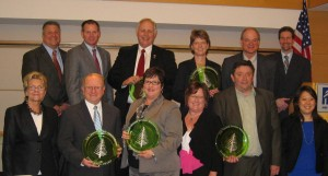2011EvergreenAwardWinners