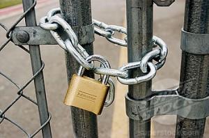 locked-playground