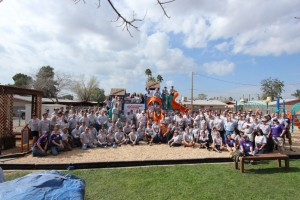 mesa build Building a lasting legacy of play in honor of Wayne Anderson
