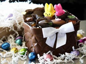 Edible-Gourmet-Easter-Baske