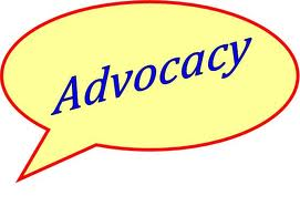 advocacy Eight Keys to Advocacy