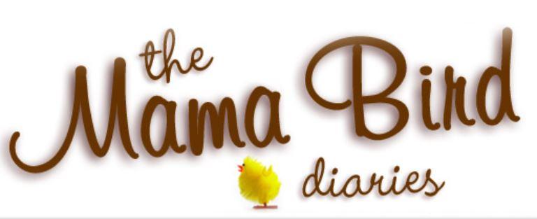 mama bird diaries 2