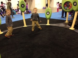 5 Playtime at the Chicago Toy & Game Fair