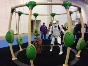 7 Playtime at the Chicago Toy & Game Fair