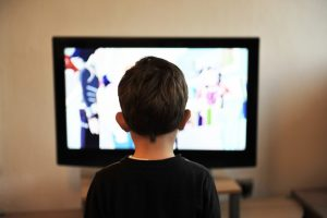 Limit Screen Time For Toddlers
