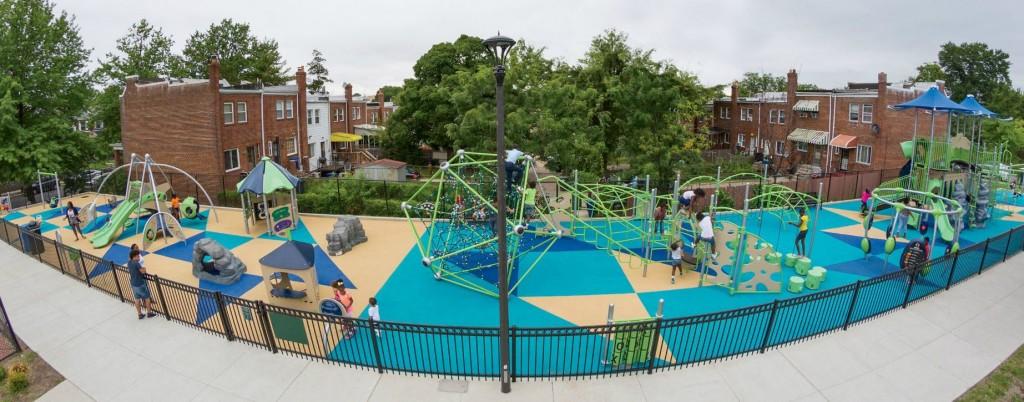 The fundamentals of play design - Playworld