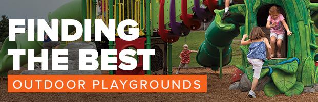 8-best-outdoor-playground