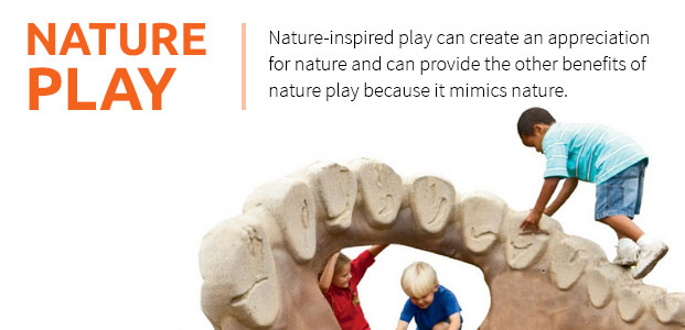 nature-inspired play