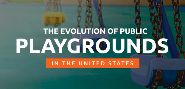 The Evolution of Public Playgrounds in the United States
