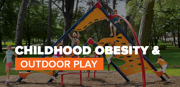 Childhood Obesity And Outdoor Play