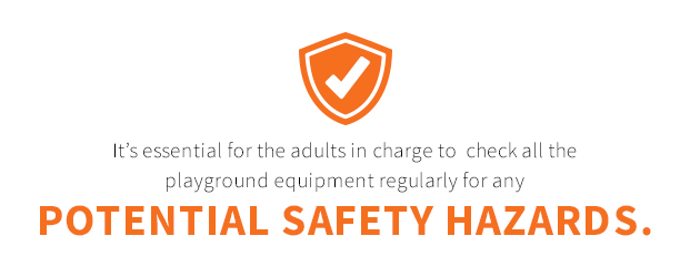 Check Playground Equipment For Safety Hazards