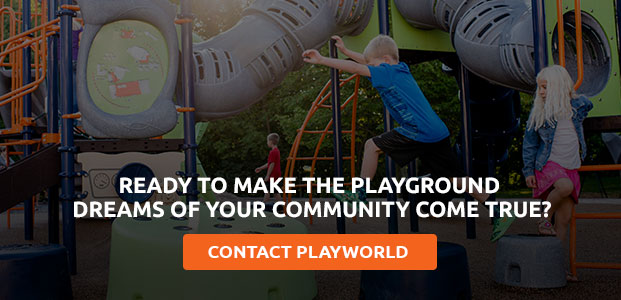 Contact Playworld