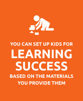 Set Up Kids For Learning Success