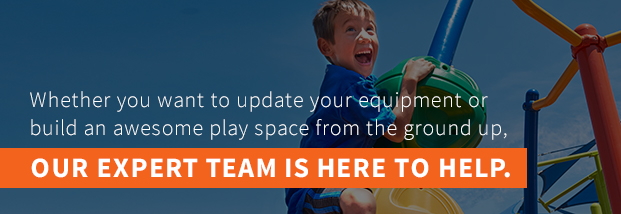 Playworld Can Help You Update Your Playground Equipment