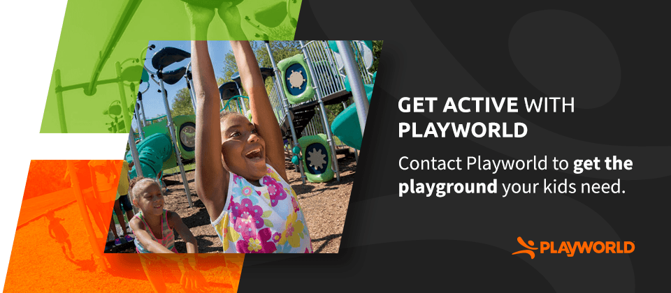 Get Active With Playworld