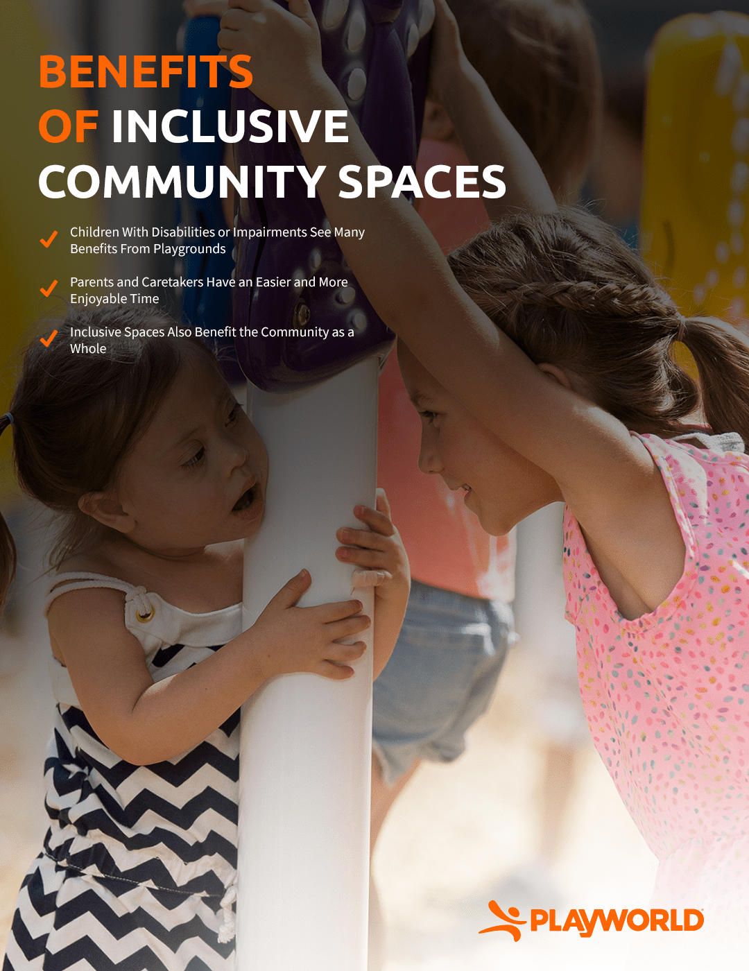Benefits of Inclusive Community Spaces