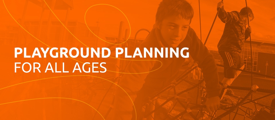 Playground Planning For All Ages