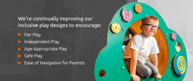Inclusive Play Design