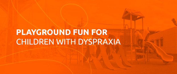 Playground Fun For Children With Dyspraxia
