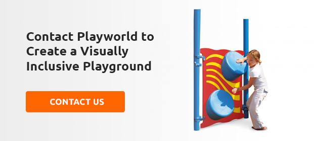 Contact Playworld for Inclusive Play Areas