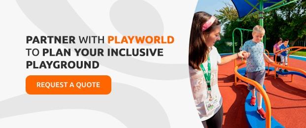 Partner with Playworld