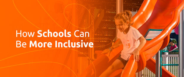 How schools can be more inclusive