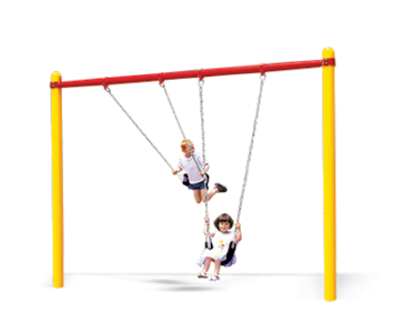 Playworld Swing