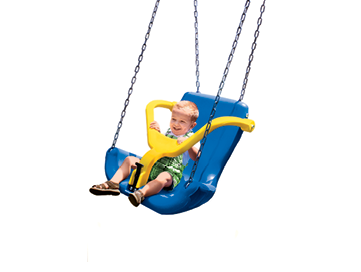 Playworld Accessible Swing