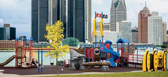 Park Idea