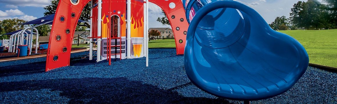 Quality commercial play equipment