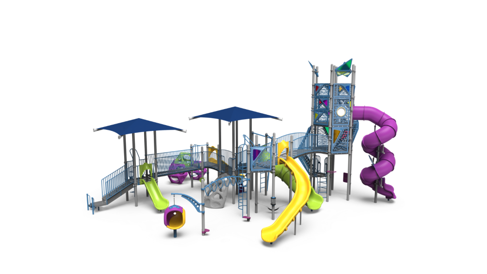 Toula's Tower - Playmakers®