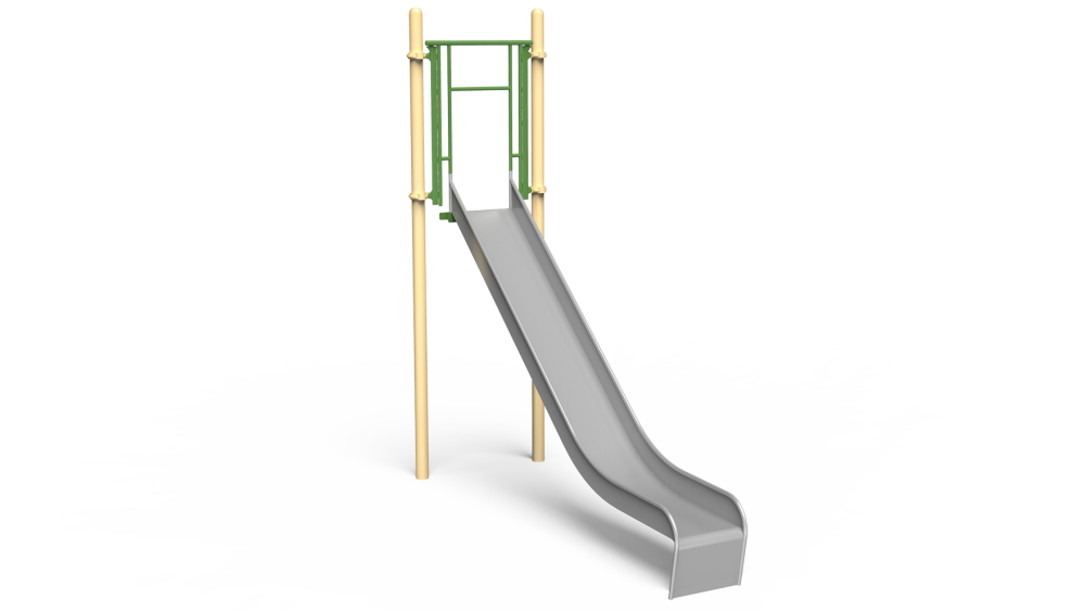 Stainless Steel Slide - Challengers®