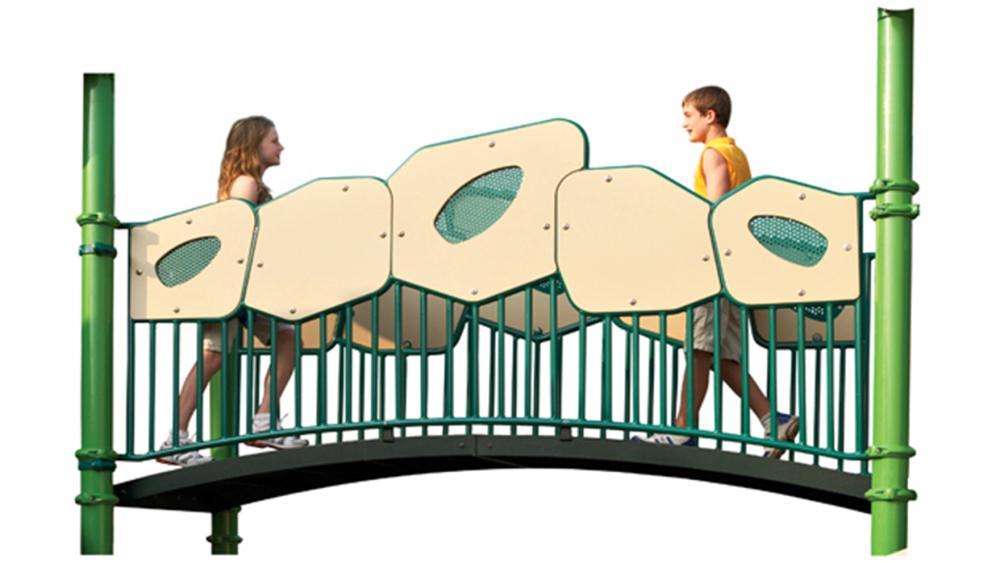 GEO Bridge - Bridges