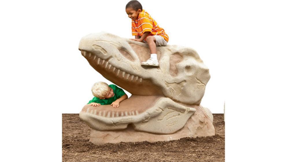 Head - Origins™ T-Rex