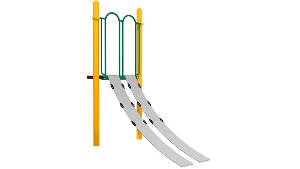 "48"" Double Flex Tread - Climbers"