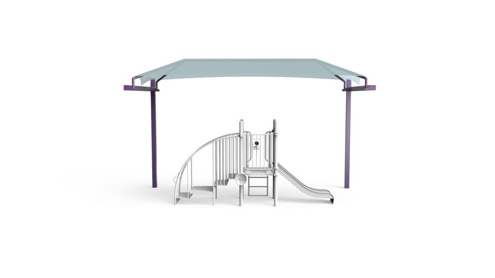 Full Cantilever - Play Shade