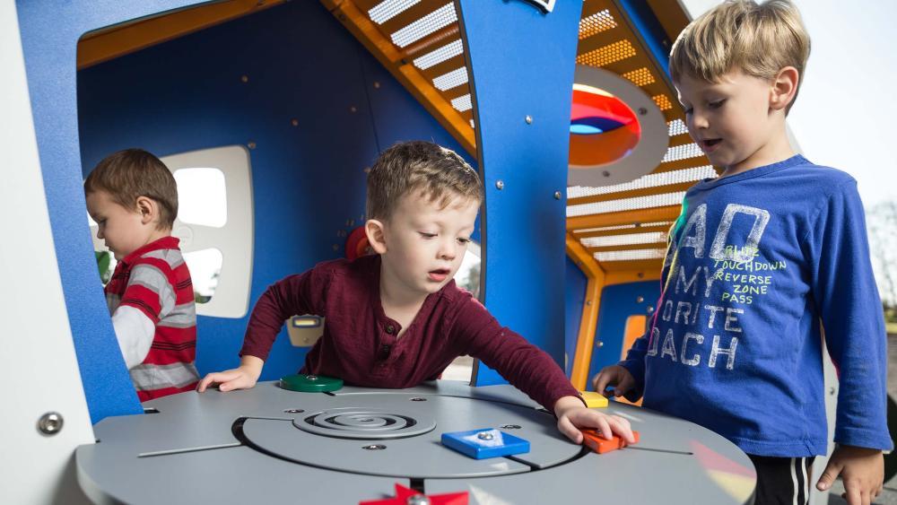 Playhouse - PlayTown™