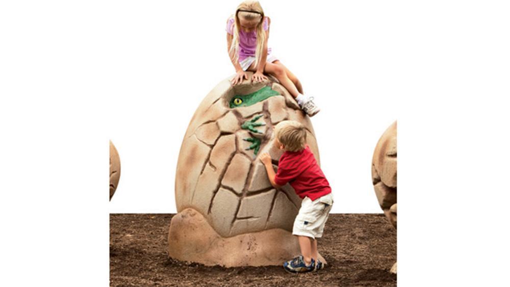 Hatching Egg - Origins™ T-Rex
