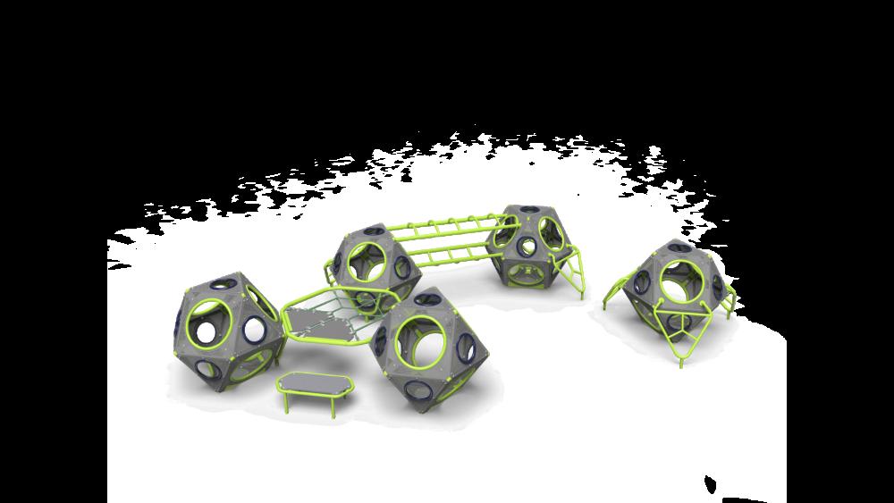 5.0MCN - PlayCubes®