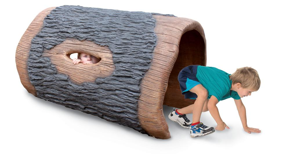 Log Crawl - Climbers