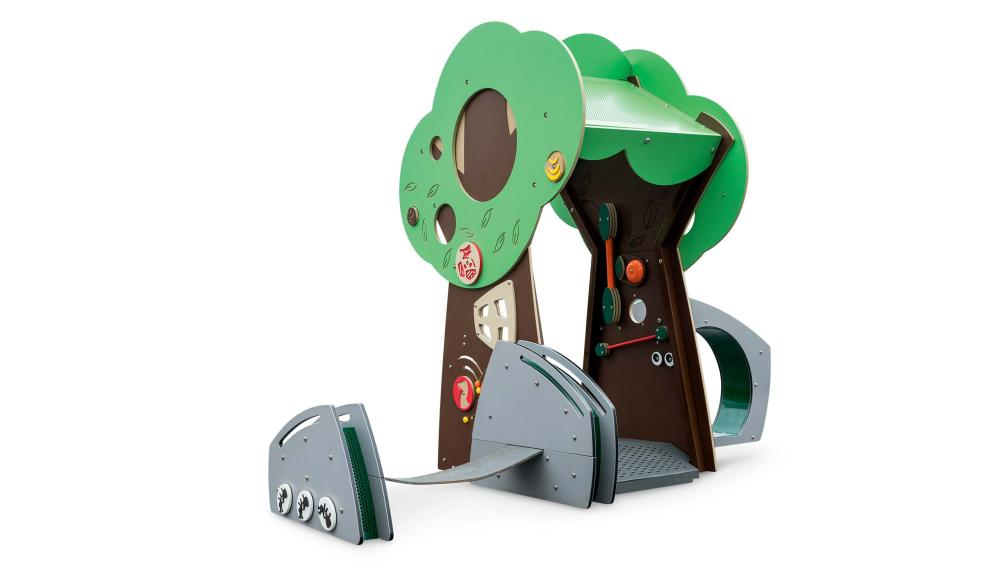 Silly Tree - PlayTown™