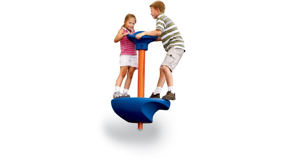 Whirligig - Motion Play