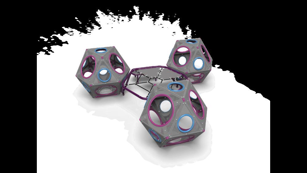 3.0MN - PlayCubes®