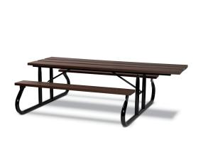 Picnic Tables,Site Furnishings product image