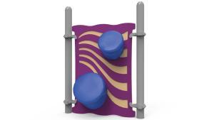 Sensory Play Music Panels product image