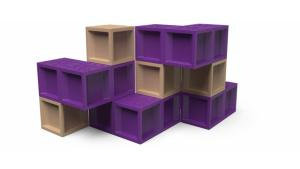 Climbing Squares product image