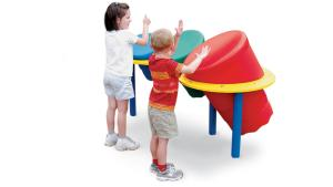 Sensory Play Music Panels product image
