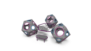 PlayCubes® product image
